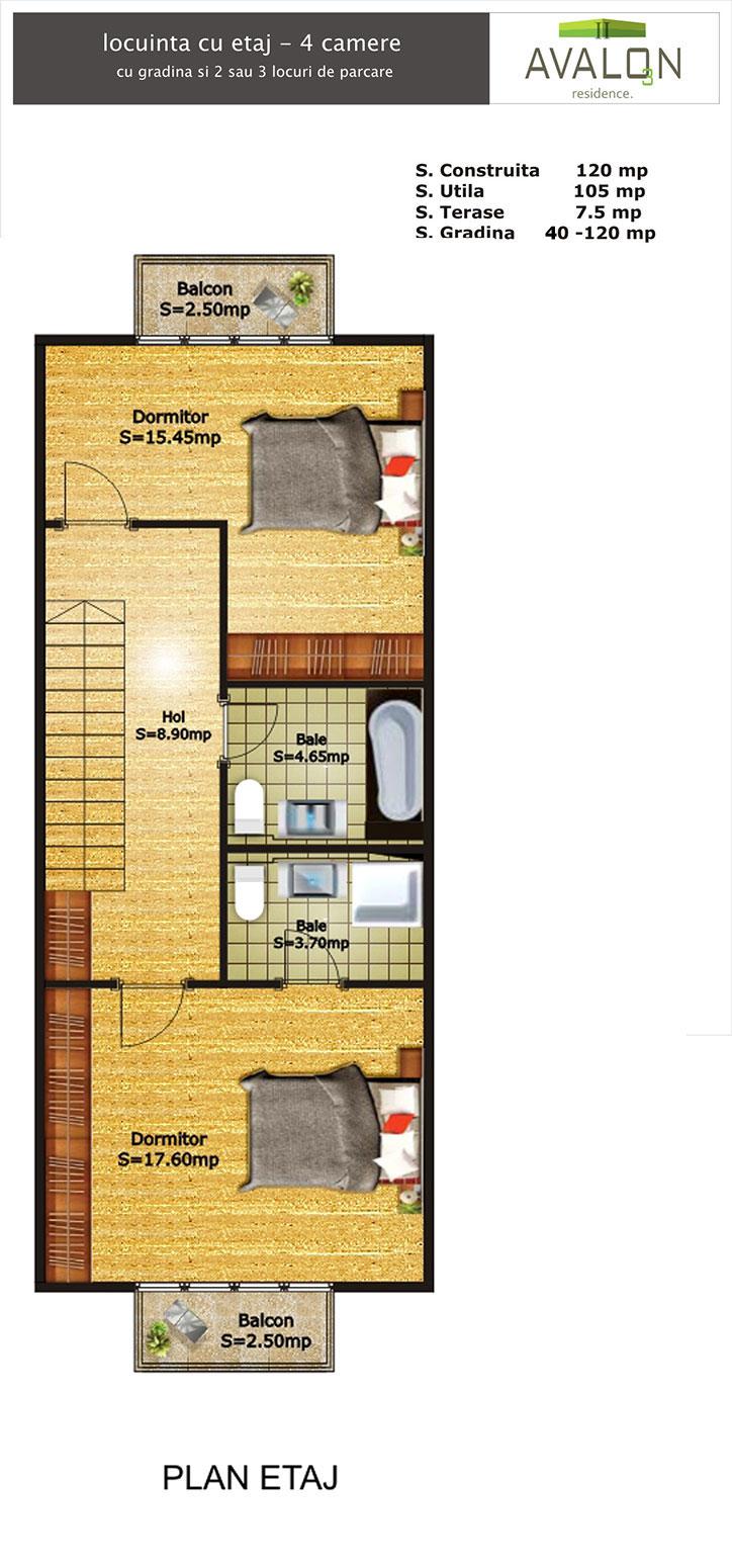 Avalon-2-plan-etaj